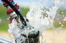 Водоснабжение и канализация на дачном участке